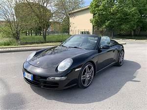 Porsche 911 Carrera Cabrio : porsche porsche carrera 997 cabrio manuale db motorway ~ Jslefanu.com Haus und Dekorationen
