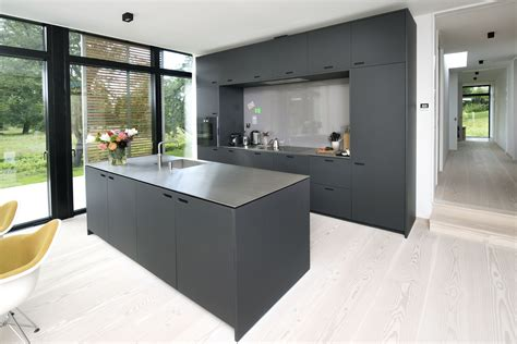 photos of kitchen floors kitchen by shufl desktop 4166 charcoal forbo 4166