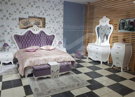 Meuble Kelibia Salon 2019 Chambre 224 Coucher Royale Meubles K 233 Libia Messelmani