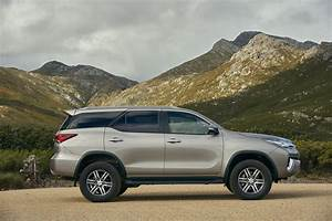 Toyota Fortuner (2016) First Drive - Cars.co.za