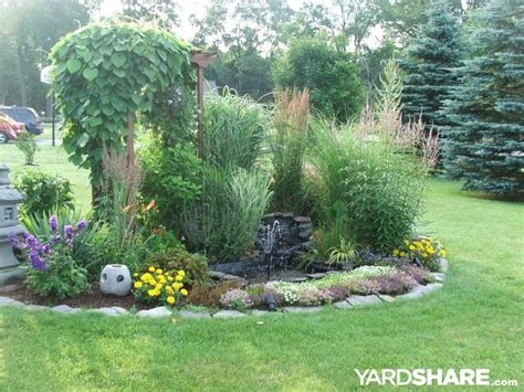 focal point in garden landscaping ideas gt my focal point yardshare com