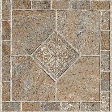 stick on tiles peel and stick vinyl tile stick on floor tiles bathroom