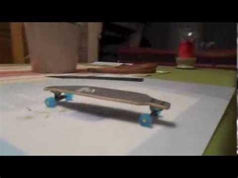 tech deck longboard sector 9 review