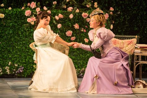 The Importance Of Being Earnest  The Old Globe