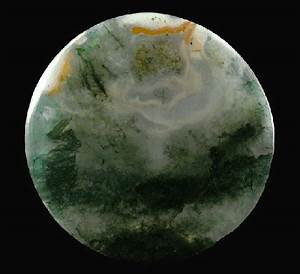 Green agate meaning