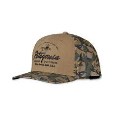 Patagonia Tin Shed Hat by Tin Pan Hat By Iron Resin Cool