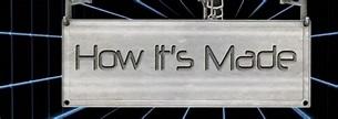 """How It's Made"" TV Show Visits CXC Simulations | CXC Simulations - Professional Racing Simulator ..."