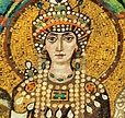 Theodora (6th century) - Wikipedia