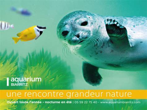 r 233 duction aquarium de biarritz sorties aquitaine