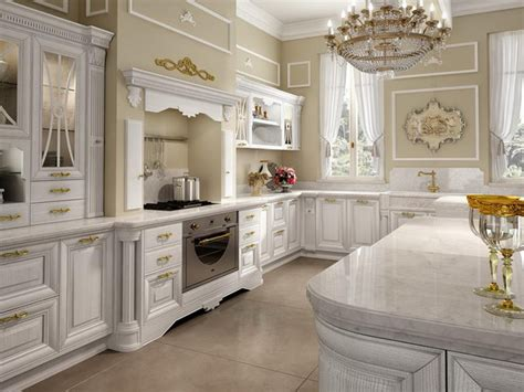 174 Luxury Kitchen Design Ideas (photos)  Lifetime Luxury