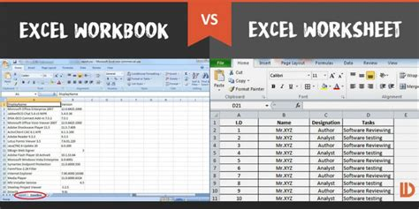 excel workbook vs worksheet resultinfos