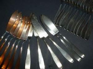 Messer Gabel Löffel Französisch : silber silberauflage versilbertes objekte ab 1945 bestecke komplett antiquit ten ~ Markanthonyermac.com Haus und Dekorationen