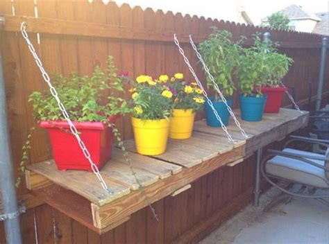 Garden Decoration Pots by Pallet Garden Decorations Pallet Ideas Recycled