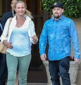 Cameron Diaz Announced the Birth of Her Daughter with ...