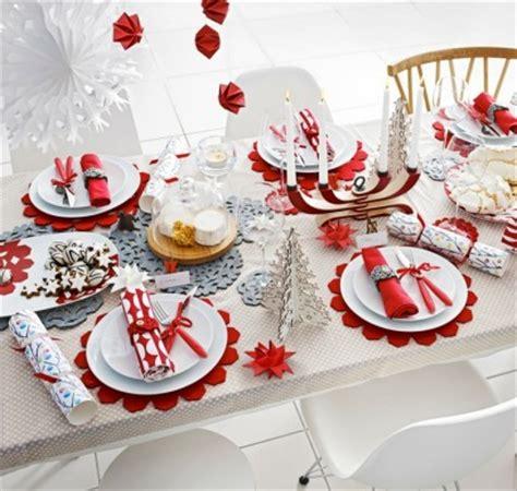 tischdekoration weihnachten selber machen weihnachtliche tischdeko selbst gemacht 55 festliche tischdekoration ideen