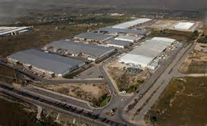 Mexico Industrial Parks