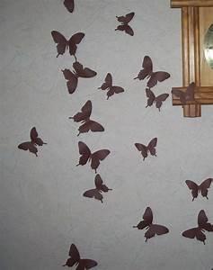 Schmetterlinge Basteln Zum Aufhängen : schmetterlinge basteln bastelfrau ~ Watch28wear.com Haus und Dekorationen