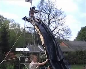 Fabriquer Un Toboggan : looping avec un toboggan fait maison ~ Mglfilm.com Idées de Décoration
