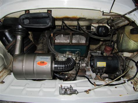 subaru 360 engine 1969 subaru 360 micro car original paint low mileage for