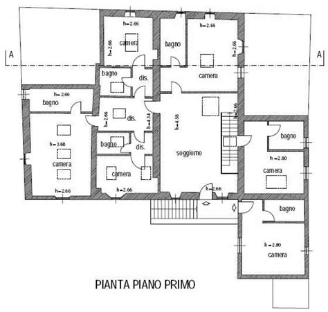 Ancient Roman Style House Plans