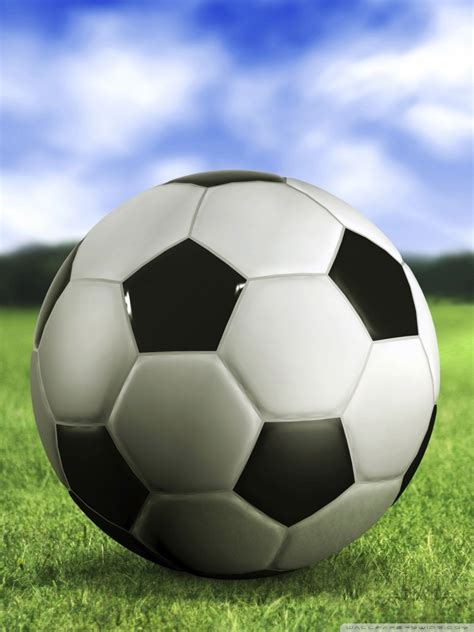 soccer ball wallpapers gallery