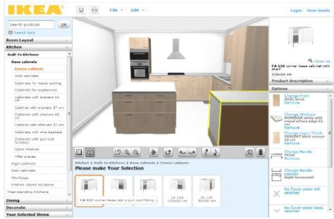 Ikea Bathroom Planner Tool Uk by Solutions In Bim C3 Systems
