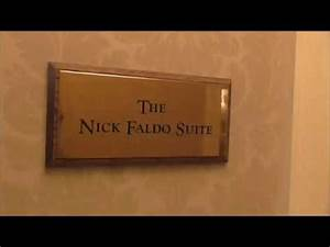 A Quick Look Round the Nick Faldo Suite Lough Erne Resort ...