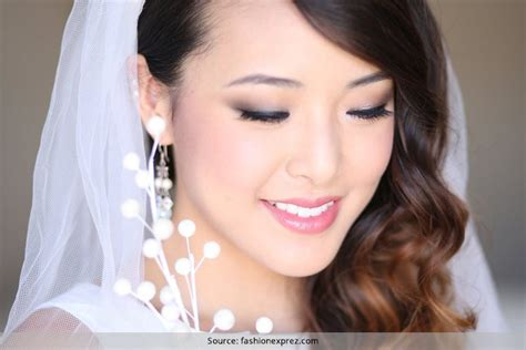 Japanese Bridal Makeup Tips We Can Use In Our Indian Weddings
