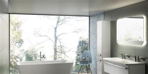 installazione docce molto scenografiche e d impatto le vasche a libera