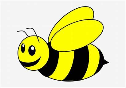 Bumble Clipart Bee Transparent Yellow Cliparts