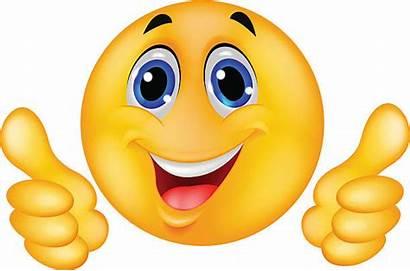 Emoji Smiley Clipart Positive Cartoon Emoticon Feedback
