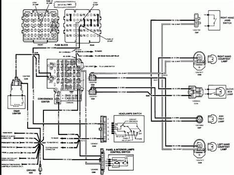 Chevy Truck Ignition Diagram by 2011 Chevrolet Silverado Ignition Wiring Diagram Wiring