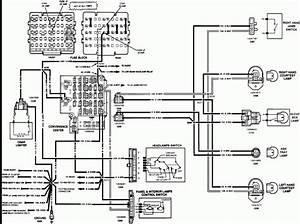 1999 Chevy Silverado Ignition Wiring Diagram 26925 Archivolepe Es