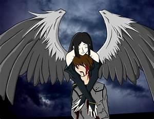 Anime Death Angels   www.imgkid.com - The Image Kid Has It!