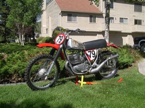 collection  maico  gp racer