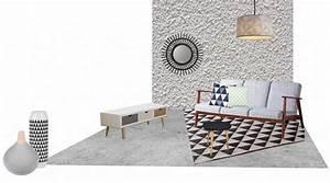 Deco salon scandinave pas cher for Idee deco cuisine avec coussin style scandinave pas cher