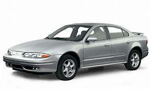 2000 Oldsmobile Alero Expert Reviews  Specs And Photos