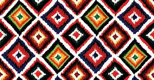 17 Best images about Ethnic Prints on Pinterest Chakras