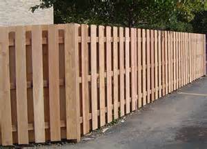 pictures of a fence chicago wood fences archives chicago fence company blog sp fence