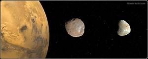 Phobos And Deimos | www.pixshark.com - Images Galleries ...