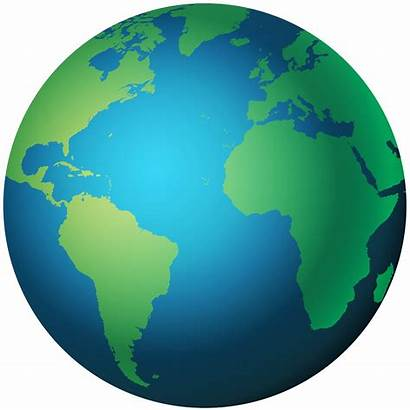 Earth Clipart Clip Planet Transparent Planets Animated