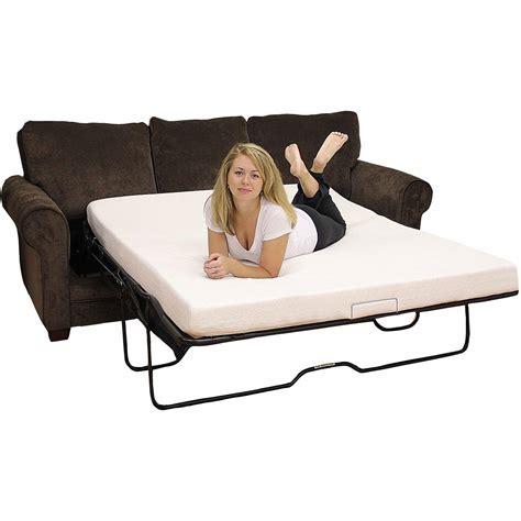 full size sleeper sofa with memory foam mattress sofa design ideas full sleeper sofa memory foam mattress