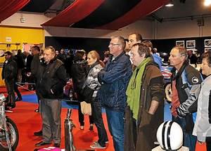 Vp Auto Caudan : le t l gramme lorient lann s velin plus de visiteurs au salon auto moto r tro ~ Maxctalentgroup.com Avis de Voitures