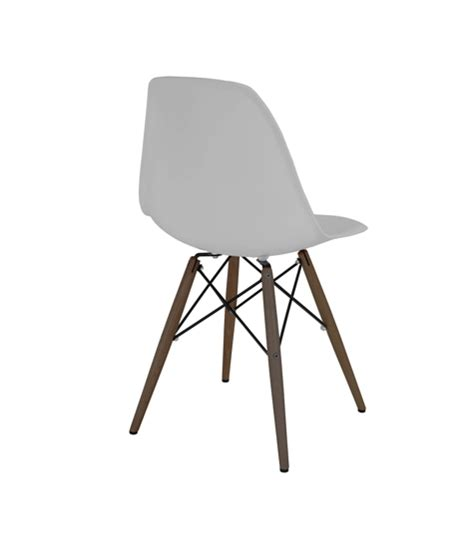 eames eiffel white side chair tablebasedepot
