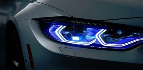 Different Types Of Headlight Bulb For Cars
