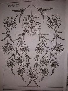 top hand embroidery design papers maggam work aari