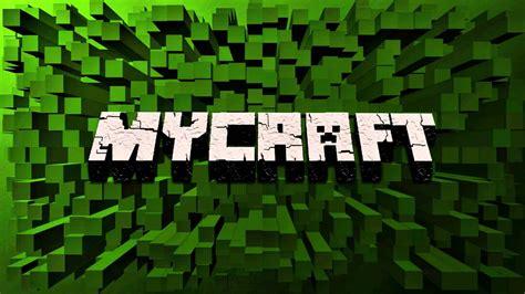 Intro My Craft (full Hd) Youtube