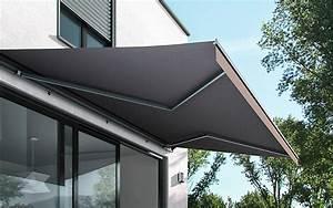 Parasol De Balcon Leroy Merlin : parasol tonnelle store de terrasse et voile d 39 ombrage castorama ~ Melissatoandfro.com Idées de Décoration