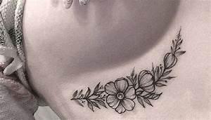Top 12 De Los Mejores Tatuajes En Las Costillas Y Su Significado!
