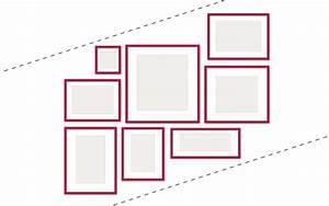 Bilder Richtig Aufhängen Anordnung : bilder arrangieren bilder arrangieren bilder richtig arrangieren mit diy bilderwand ~ Frokenaadalensverden.com Haus und Dekorationen